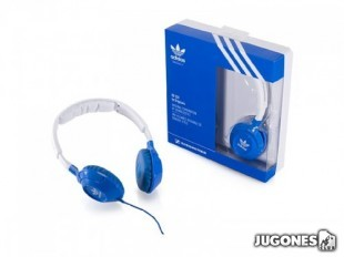 Adidas HD  Headphones