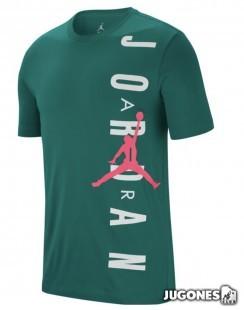 Camiseta Jordan Vertical