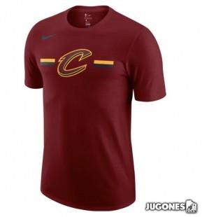 Camiseta Nike Cavaliers Jr