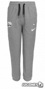 Dry Showtime Golden State Warriors Pant