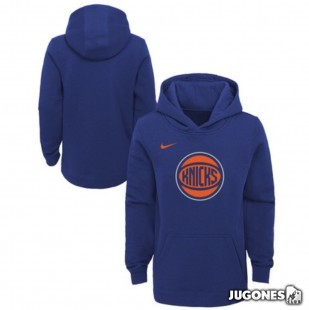 Sudadera New York Knicks Jr