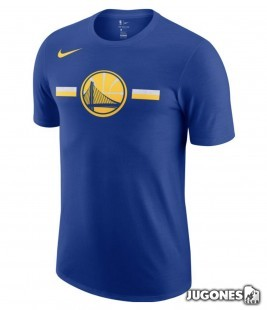 Nike Golden State Warriors Jr T-shirt