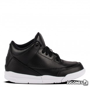 Jordan 3 Retro `Ciber Monday` (PS)
