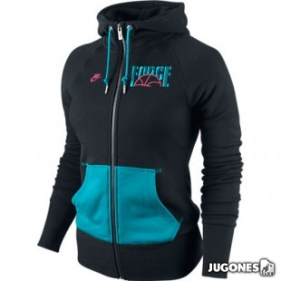 AW77 Force Team Jacket
