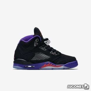 Nike Air Jordan 5 Retro GG `Raptors``