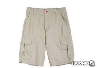 Jordan 3 Point Cargo Short