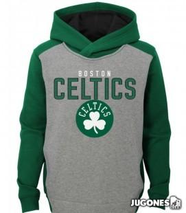 Fadeaway Pullover Celtics