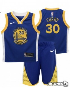 Hanger set NBA Kids Stephen Curry