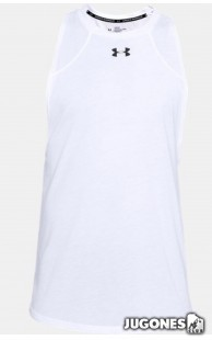 Camiseta UA Baseline Performance