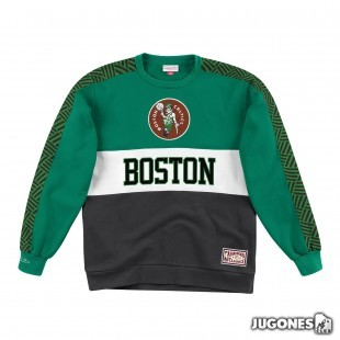 Sudadera Leading Scorer Boston Celtics