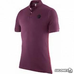 Polo Nike GF FCB Shawl