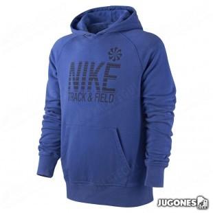 Nike Trackfield Hoodie