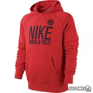 Sudadera Nike Trackfield