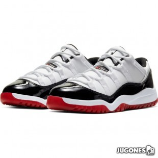 Jordan 11 Retro Low (PS) Concord Bred