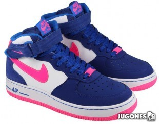 Nike Air Force Mid (GS)