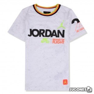 Jordan School of Flight Tee