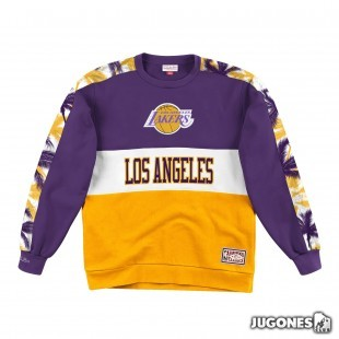 Sudadera Leading Scorer Los Angeles Lakers
