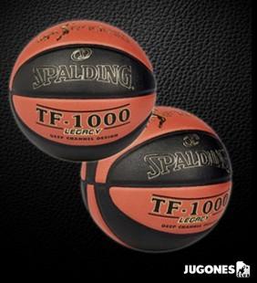 Balon Liga Endesa TF1000