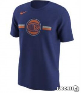 Nike New York Knicks Jr T-shirt