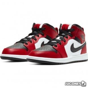 Jordan 1 Mid (PS)
