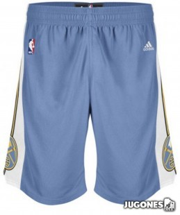 Nba Swingman Denver Nuggets Short
