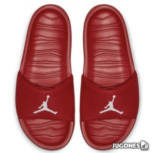 Chanclas Jordan Break