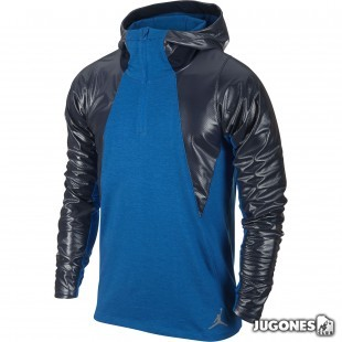 Jordan Stay Warm Fitted Shield