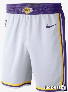 Lakers Jr Short