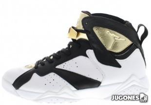 Jordan 7 Retro `Champagne & Cigar`