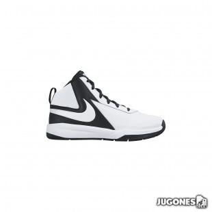 Nike team Hustle D7 (GS)