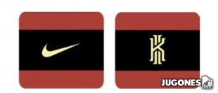 Nike Kyrie Wristbands