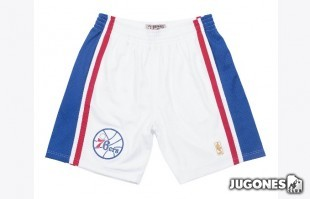 Pantalon Swingman Philadelphia 76ERS Home 96-97