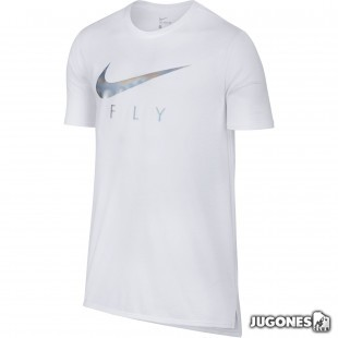 Camiseta Nike Fly Droptail