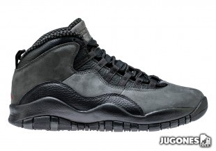 Jordan 10 ` Dark Shadow`