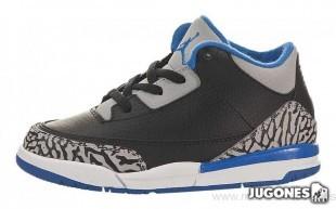 Nike Air Jordan 3 Retro TD