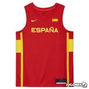 Nike Basket Spain