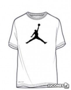 Camiseta Jordan Jumpman Dri-Fit