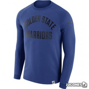 Sudadera Nike Modern Golden State Warriors
