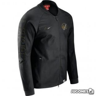 Chaqueta Nike Modern Golden State Warriors