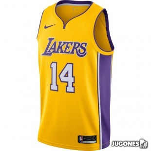 Camiseta NBA Swingman Ingram Lakers