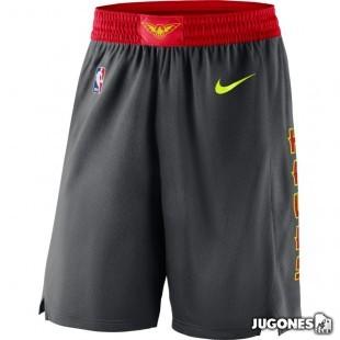 Pantalón Corto Nike NBA Atlanta Hawks
