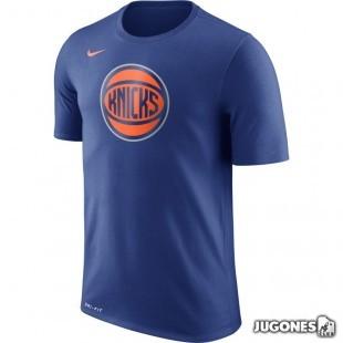 Nike Dry Logo New York Knicks T-shirt