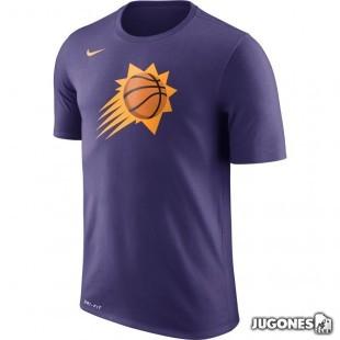 Nike Dry Logo Phoenix Suns T-shirt