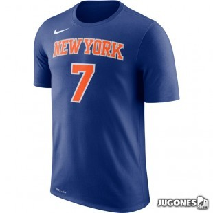 Camiseta Nike Dry Carmelo Anthony NYN