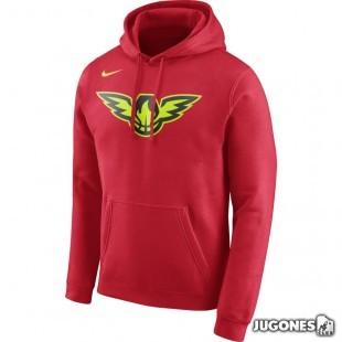 Nike Atlanta Hawks Hoodie