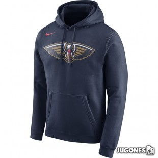 Sudadera Nike New Orleans Pelicans