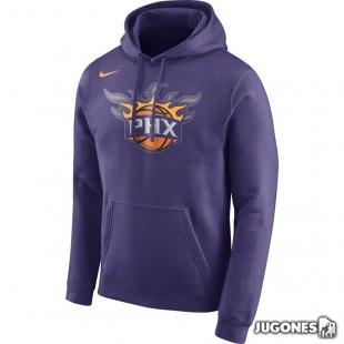 Sudadera Nike Phoenix Suns