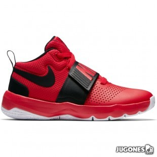 Nike Team Hustle D8 (GS)