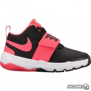 Nike Team Hustle D8 (PS)