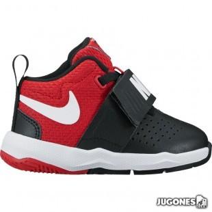 Nike Team Hustle D8 (TD)
